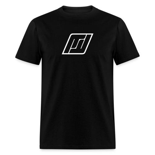 TACTIIC Logo Shirt. - Men's T-Shirt