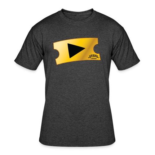 1 - Men's 50/50 T-Shirt