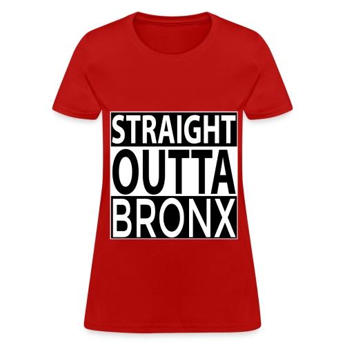 bx2 - Women's T-Shirt