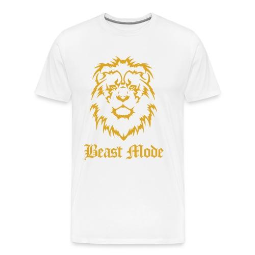 Lion Pack - Men's Premium T-Shirt