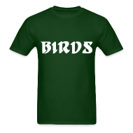 T-Shirts ~ Men's T-Shirt ~ Philly Birds Shirt