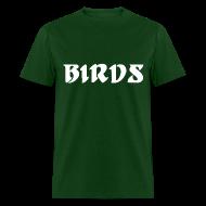 T-Shirts ~ Men's T-Shirt ~ Philly Birds Shirt