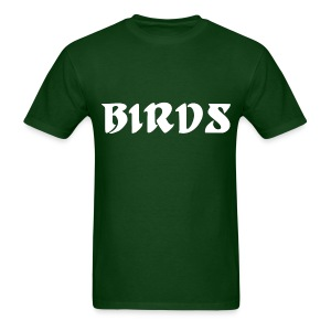 Philly Birds Shirt - Men's T-Shirt