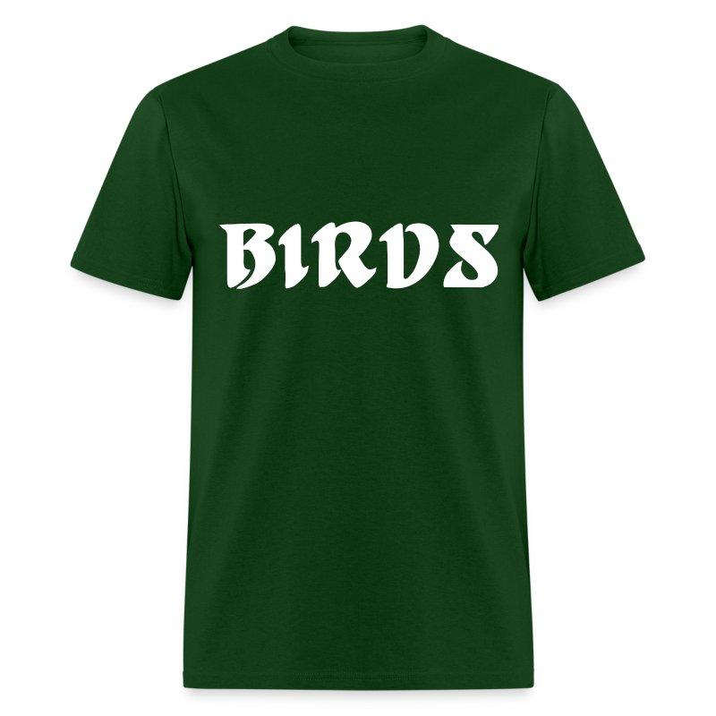 Philly Birds Shirt - Men's T-Shirt
