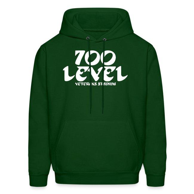 700 Level Veterans Stadium SweatShirt