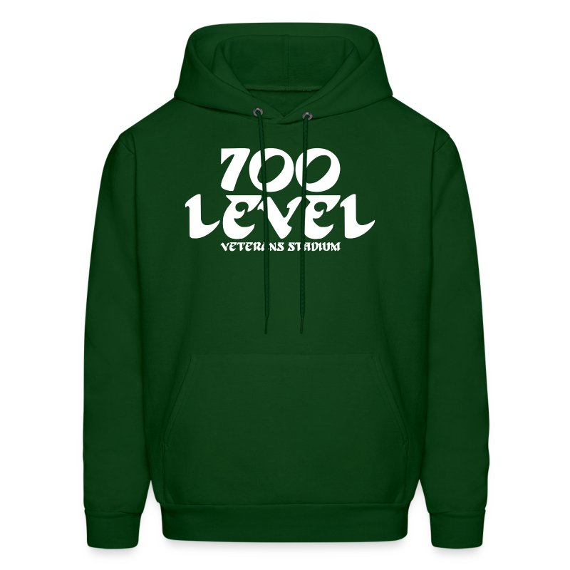 700 Level Veterans Stadium SweatShirt - Men's Hoodie