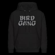 Hoodies ~ Men's Hoodie ~ Eagles Bird Gang SweatShirt