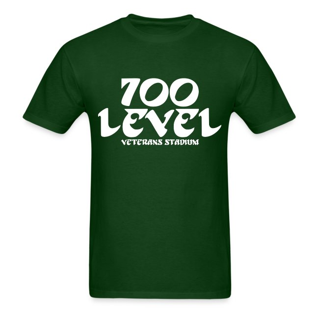 700 Level Veterans Stadium Shirt