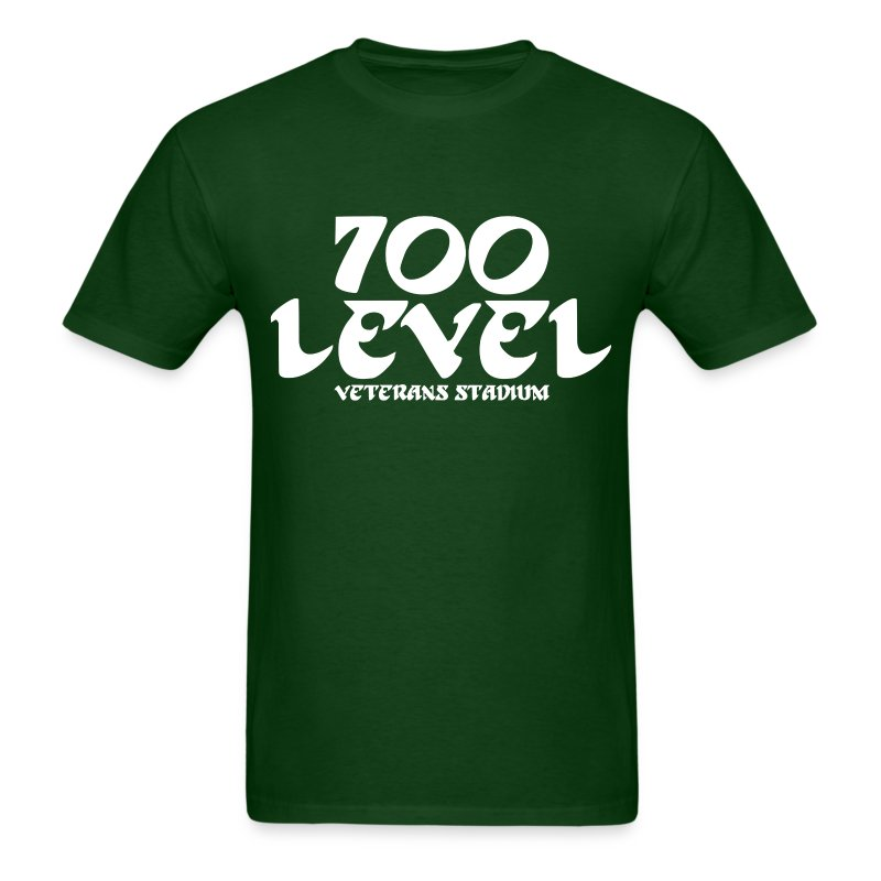 700 Level Veterans Stadium Shirt - Men's T-Shirt
