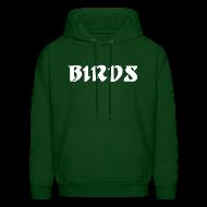 Hoodies ~ Men's Hoodie ~ Philly Birds SweatShirt