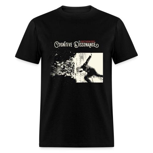 CogDis Unisex Shirt - Men's T-Shirt