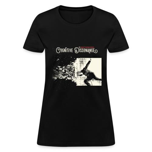 CogDis Women's Shirt - Women's T-Shirt