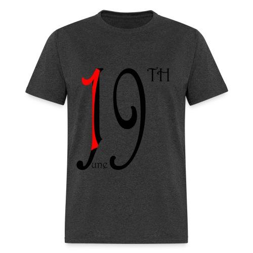 JuneTeenth - Men's T-Shirt