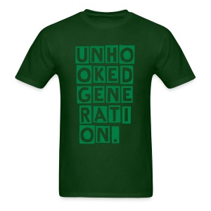 UGMONOGRN - Men's T-Shirt