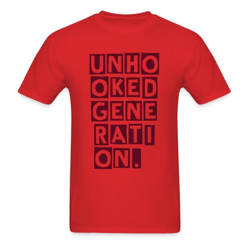 UGMONORED - Men's T-Shirt