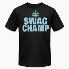 SWAG CHAMP T-Shirts
