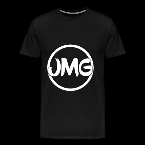 Men's Premium JMG T-shirt - Men's Premium T-Shirt