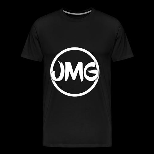 Men's Premium JMG T-shirt - Men's Premium T-Shirt