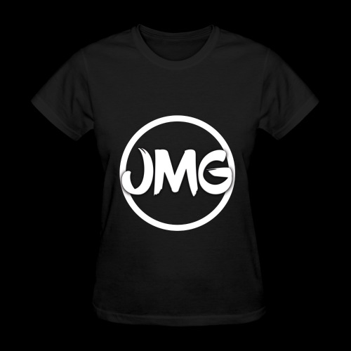 Women's JMG T-shirt - Women's T-Shirt