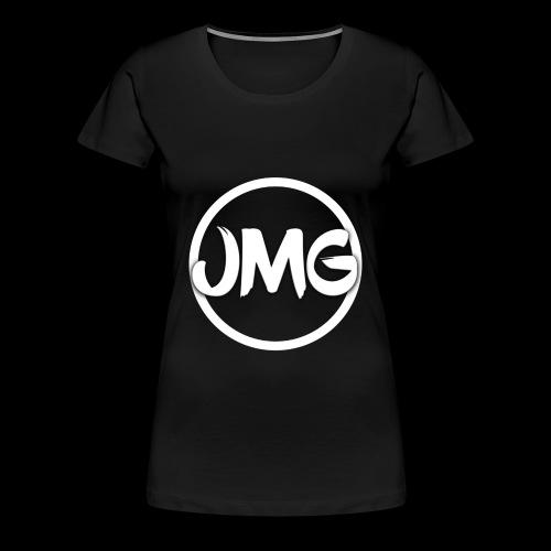 Women's Premium JMG T-shirt - Women's Premium T-Shirt