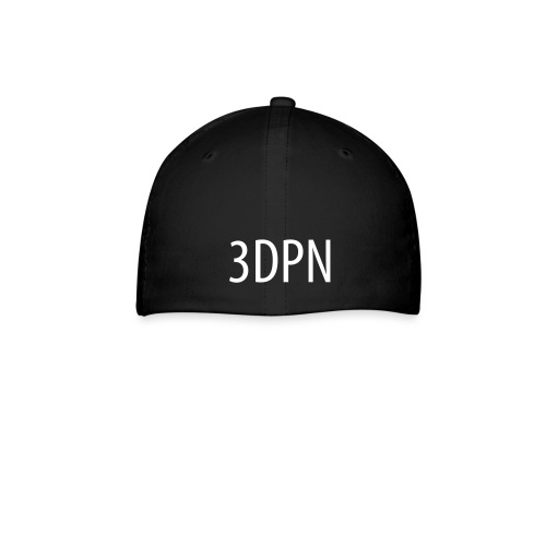 3DPN Hat Back - Baseball Cap