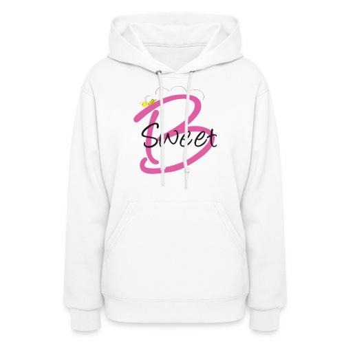 B Sweet hoodie - Women's Hoodie