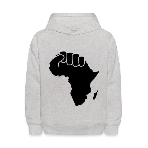 Africa  - Kids' Hoodie