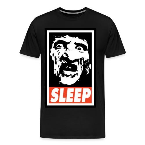 FredNap by DV - Men's Premium T-Shirt