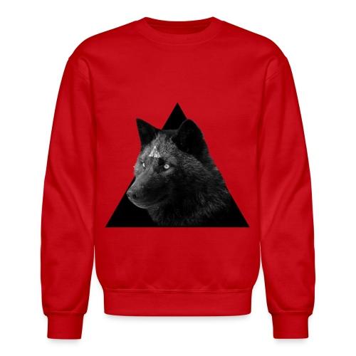 Tri - Crewneck Sweatshirt