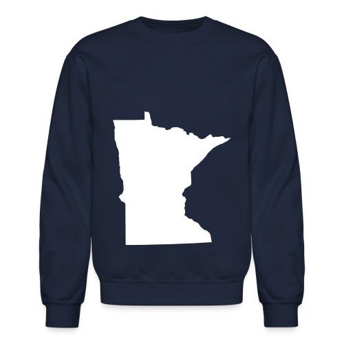 Minnesota WE ON! - Crewneck Sweatshirt