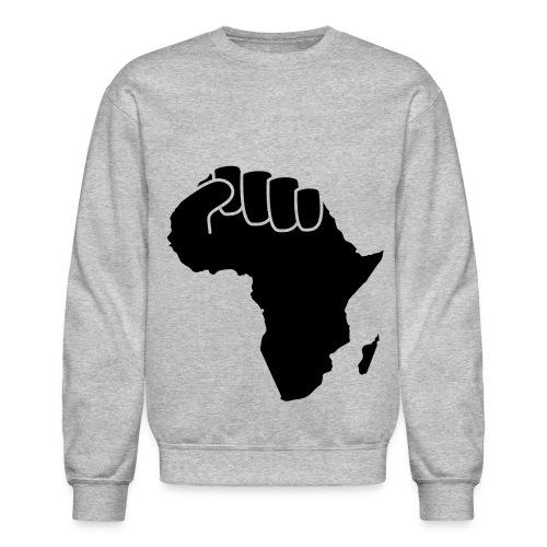 Africa - Crewneck Sweatshirt