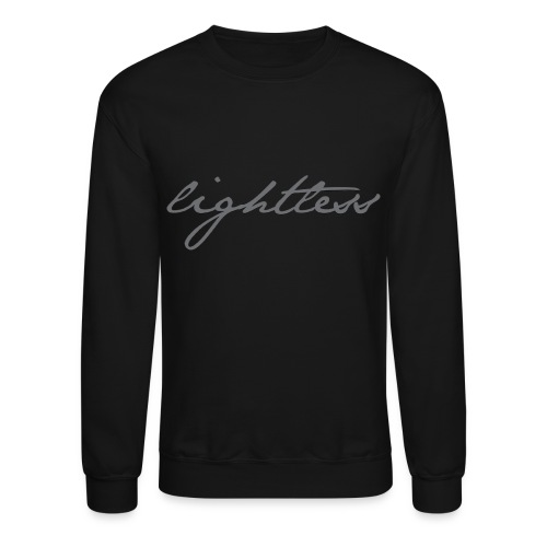 Lightless - Crewneck Sweatshirt