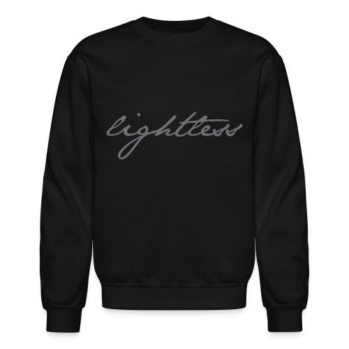 Lightless - Crewneck Sweatshirt