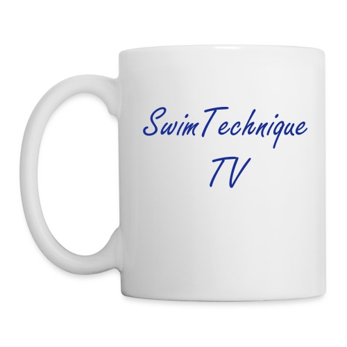 SwimTechniqueTV Mug - Coffee/Tea Mug