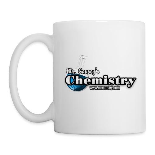 Mr. Causey Coffee Mug  - Coffee/Tea Mug
