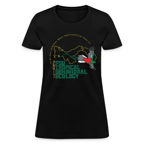 Women's T - Dark Shirt Color - Women's T-Shirt
