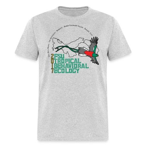Men's T - Light Shirt Color - Men's T-Shirt