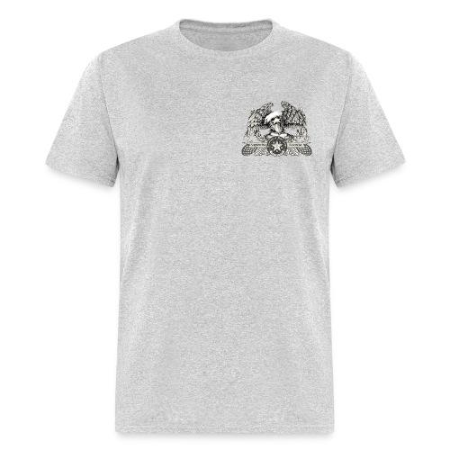 Men's Leadership College Shirt - Men's T-Shirt