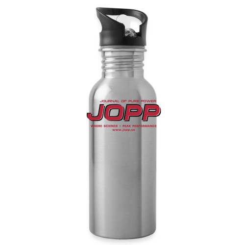 JOPP Water Bottle (Aluminum) - Water Bottle