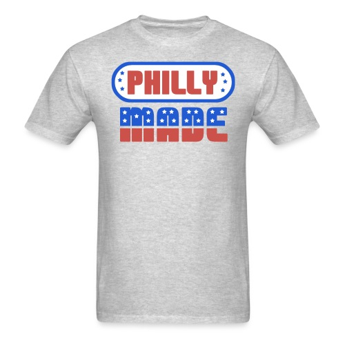Philly Made - Men's T-Shirt