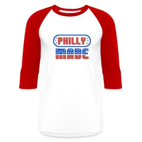 Philly Made - Baseball T-Shirt
