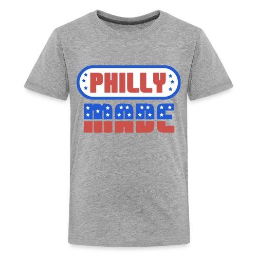 Philly Made - Kids' Premium T-Shirt