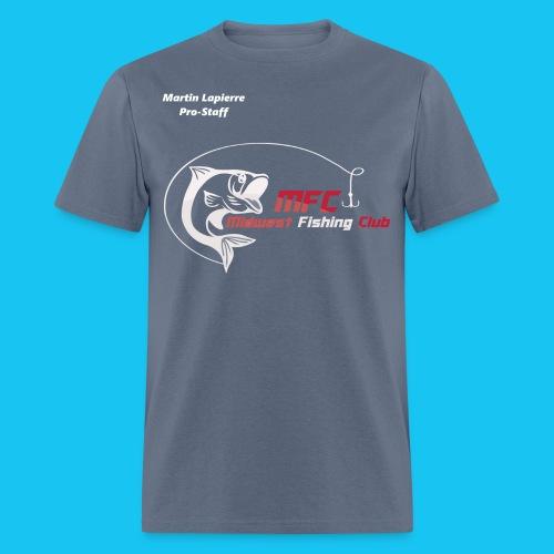Martin Lapierre - Men's T-Shirt