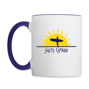 Summer Coffee Mug - Contrast Coffee Mug