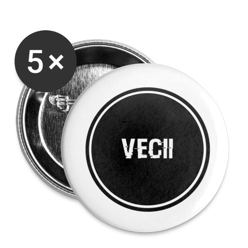 Vecii Small Buttons - Small Buttons