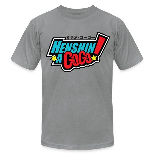 T-Shirt a Go-Go!