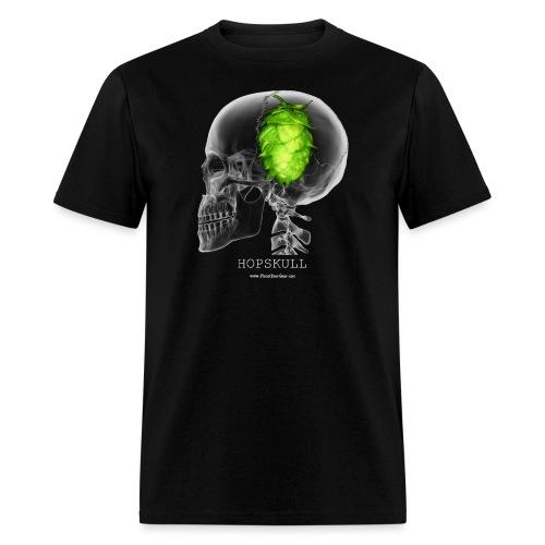 HOPSKULL Men's T-Shirt - Men's T-Shirt