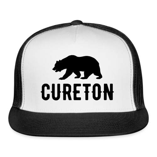 Ursa Minor Trucker Hat - Trucker Cap