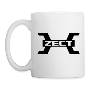 ZECT Mug - Coffee/Tea Mug