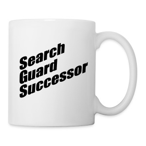 SGS Mug - Coffee/Tea Mug